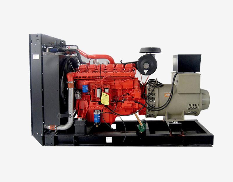 发电机出租设备的保养方法有哪些