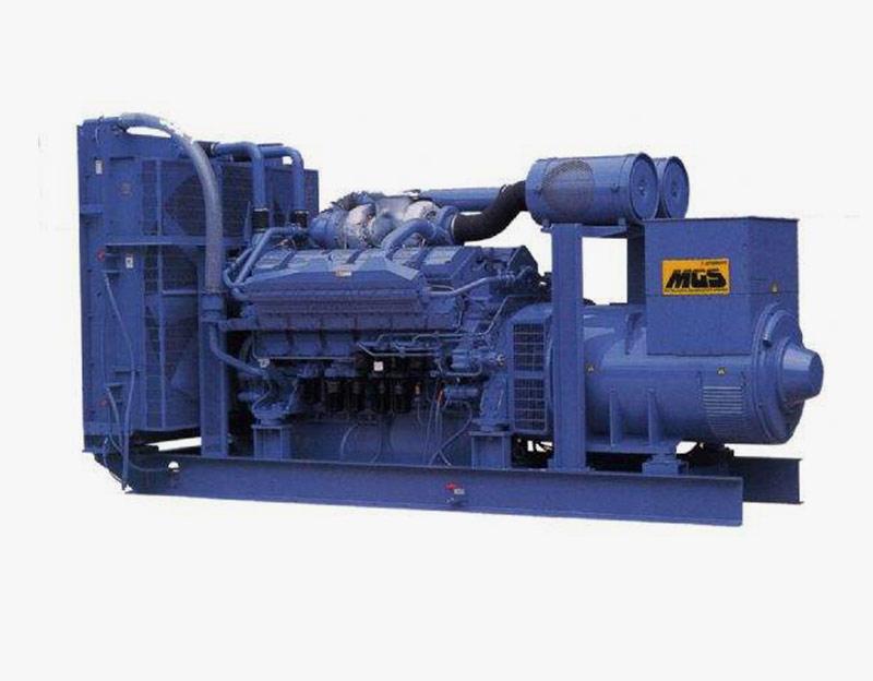 智慧动力集发电机出租、维修维护为一体的发电机出租企业
