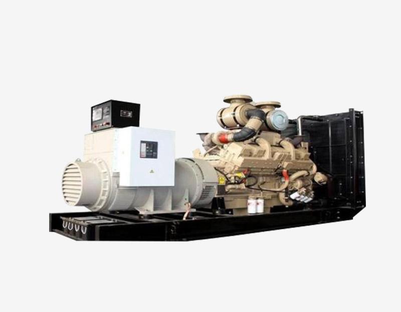 大型靜音柴油發電機出租