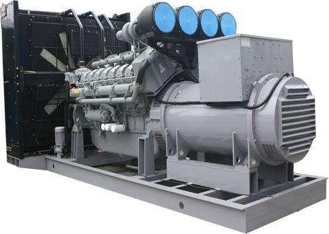 出租發電機—柴油機發電機有哪些相關操作注意事項