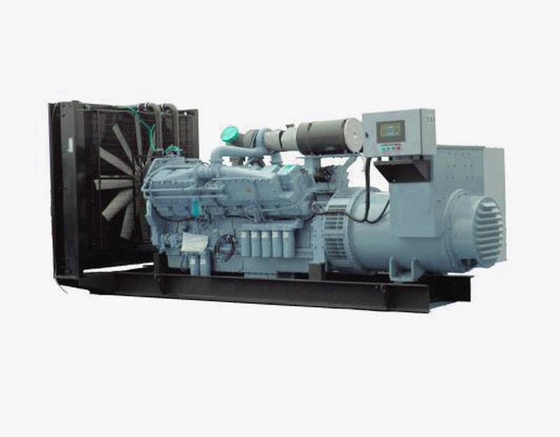 如何有效保養發電機出租設備