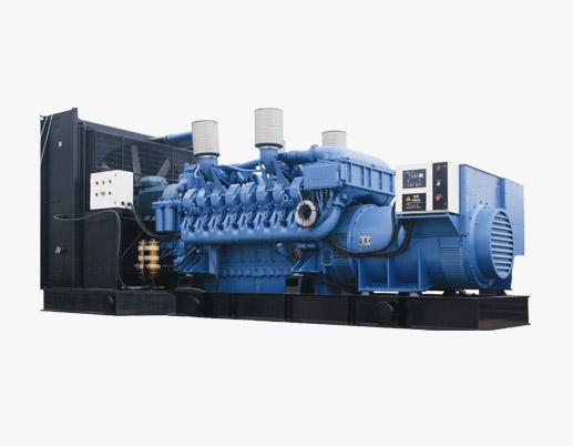 专业发电机出租设备,安全可靠,质量有保障
