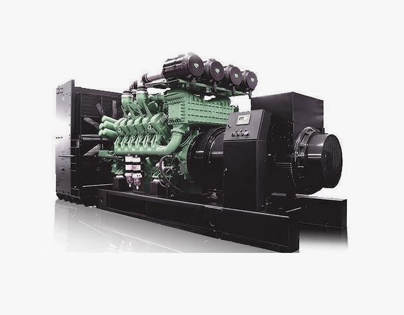 發電機開機流程及運作規范
